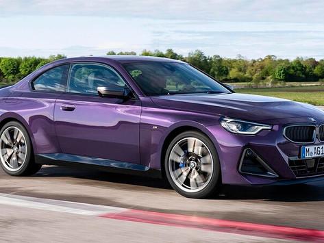 BMW inicia producción de coches en México