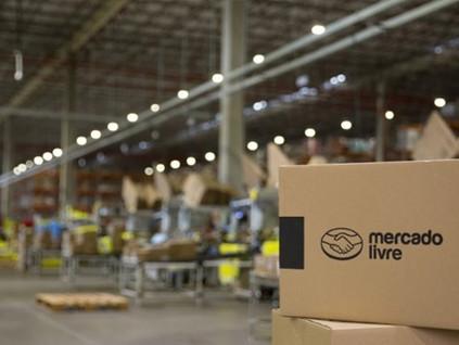 Mercado Livre e Americanas negociam Centro de Distribuição no Ceará