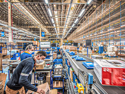Magazine Luiza atualiza projeções de logística e quer chegar a 1.680 lojas em 2023