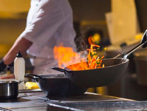 Dark Kitchens: Innovando los hábitos de consumo