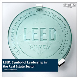 LEED: Symbol of Leadership in the Real Estate Sector