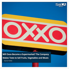 Will Oxxo Become a Supermarket? The Company Makes Tests to Sell Fruits, Vegetables and Meats