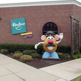 Hasbro abrirá un centro de entretenimiento en el EdoMex