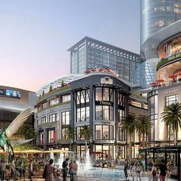Mexico cuenta con más de 800 centros comerciales