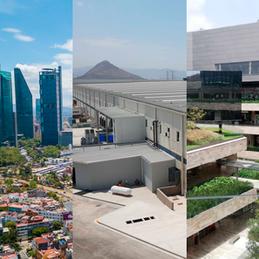 20 factores que redefinirán la industria del real estate en México