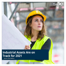 Industrial Assets Are on Track for 2021
