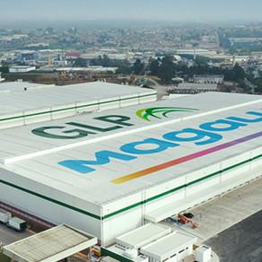 Área de condomínios logísticos cresce no Brasil
