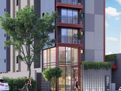 Rio Bravo inaugura primeiro prédio do seu Fundo Imobiliário Residencial