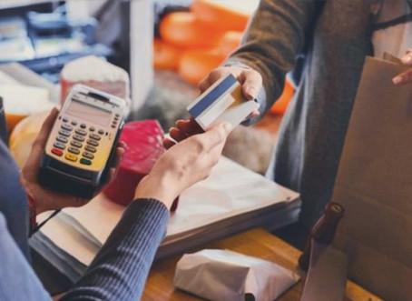 Com lojas físicas abertas, vendas do varejo reagem em maio