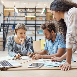 Oficinas flex: la tendencia más viable ante el inminente regreso