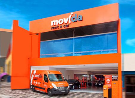 O escritório do futuro, segundo a Movida: valorização do contato presencial