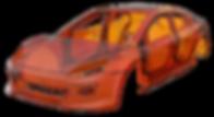 Mpm Motors Erelis Carrosserie Composite.