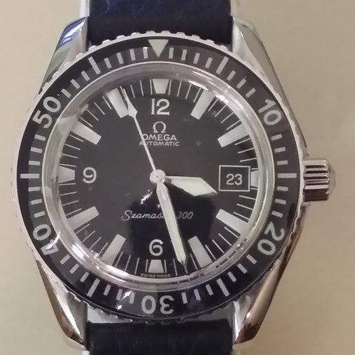 """#01208 OMEGA """"Seamaster 300"""" Automatic"""