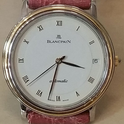 #01316  BLANCPAIN Automatic
