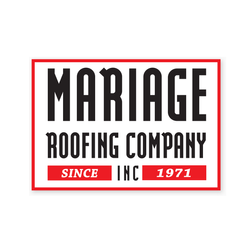 Mariage Roofing