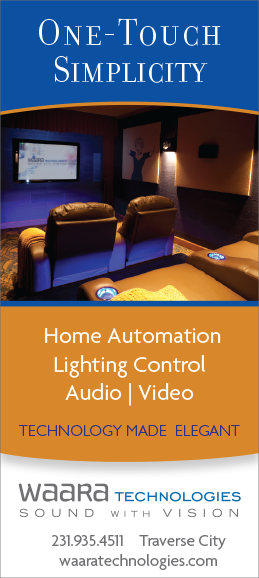 Home Automation Advertising
