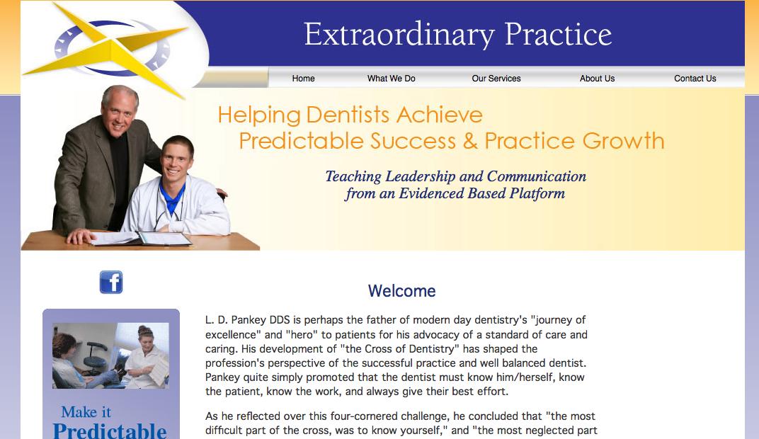 Extraordinary Practice