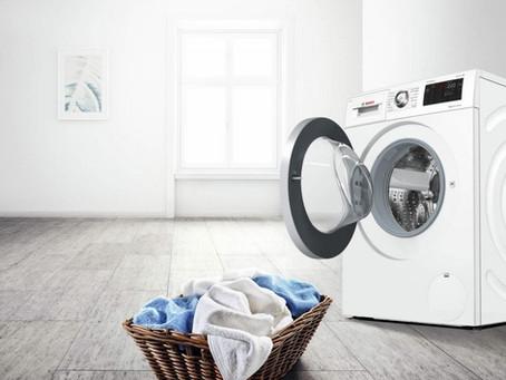 ¿Sabías qué?... Hay una función importante en tu lavadora para combatir contra el coronavirus