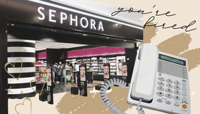 How to Fire Employees: A Guide Created from Sephora's Devastating Conference Call