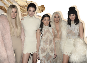 Best Keeping Up With the Kardashian Moments in Gifs