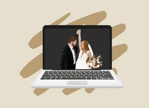 The Era of COVID-19 Weddings