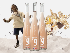 Celebrity Food & Beverage Collabs You Should Be Trying