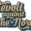 "Thumbnail: ""Revolt Against The Norm"" Sticker"