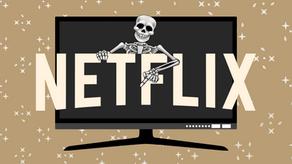 Netflix's Halloween Line Up for 2020