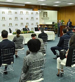 Concurso Anual de Economía Biblioteca Ju