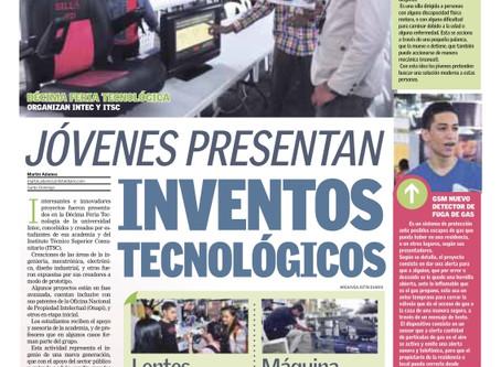 Intecnología 2017