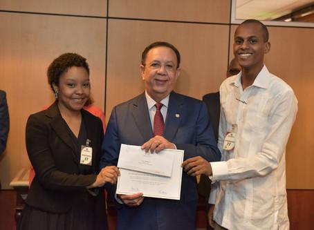 Innovaciones Sena: Ganadores del segundo lugar del II Concurso Anual de Innovación en Medios de Pago