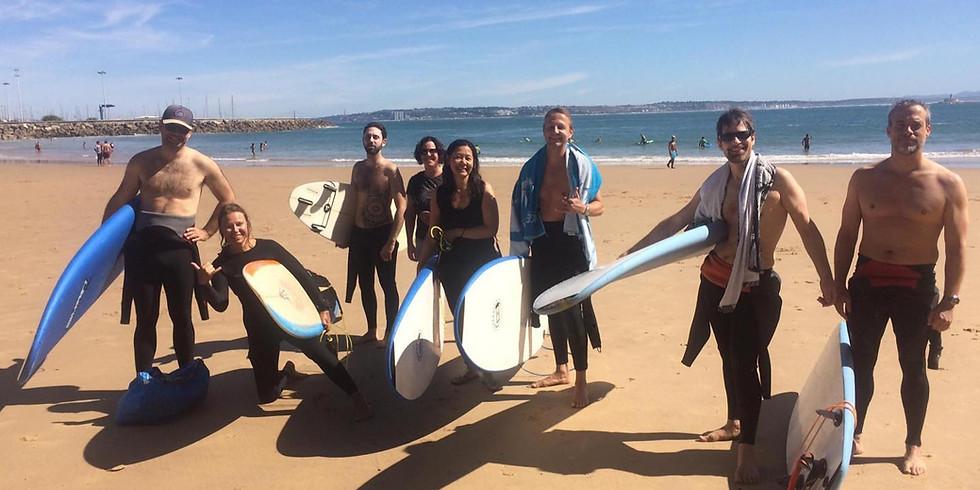 Surf Weeks Portugal 2021
