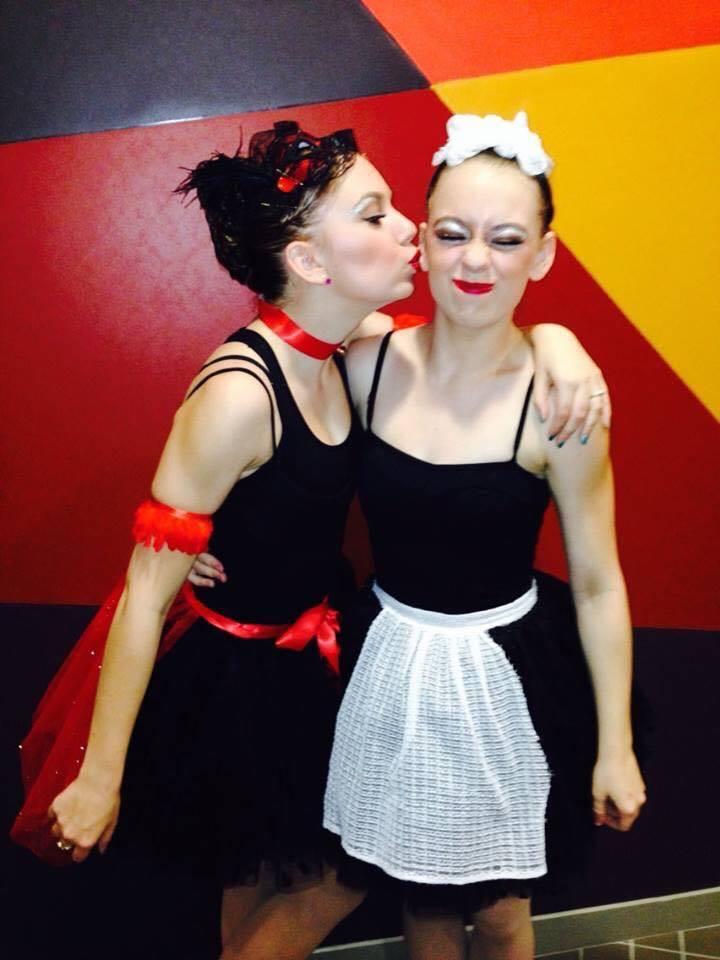 Miss Jemma & Miss Sarah