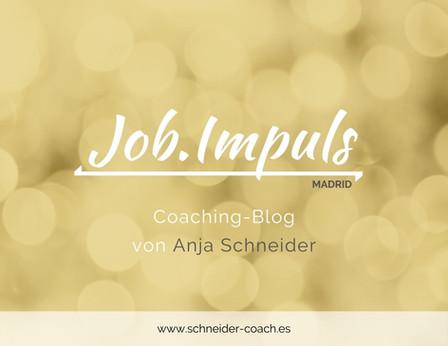 Lust auf Zufriedenheit und Erfolg im Beruf?