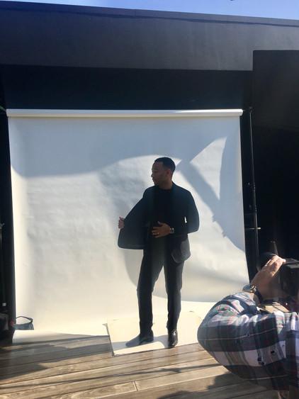 John Legend top of US Alteration
