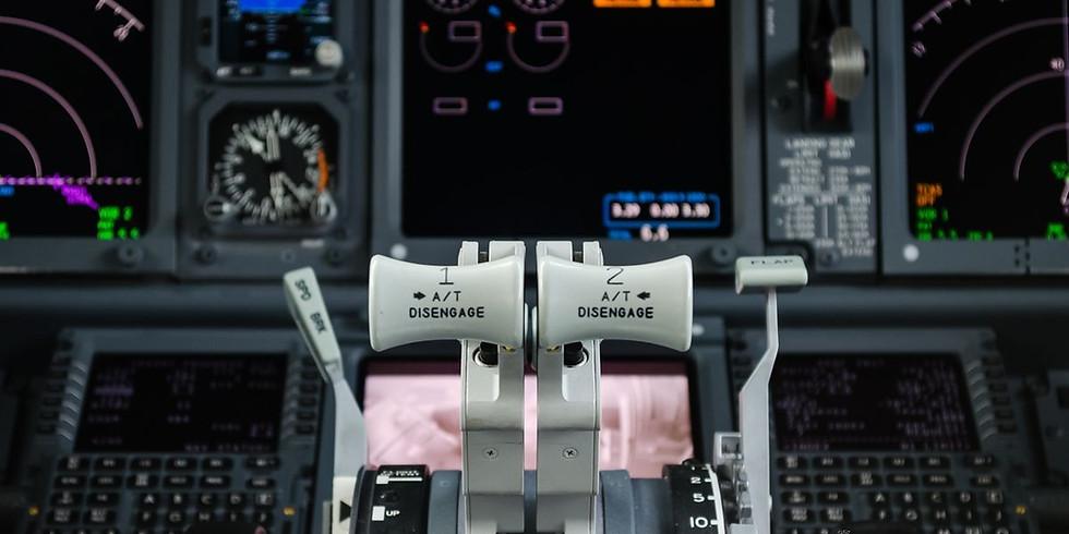 Seminario: Automatización, El desafio de controlar a las maquinas.
