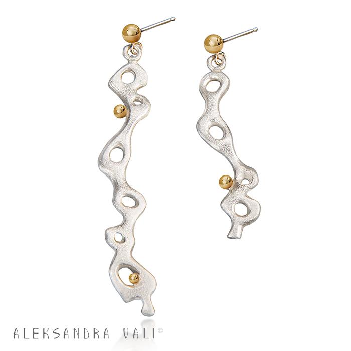 III Recollection Earrings