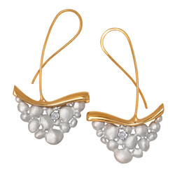 Dancing Light Earrings