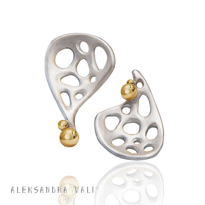 Recollection Earrings