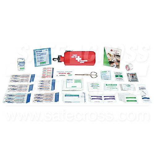 Trousse premiers soins ronde small