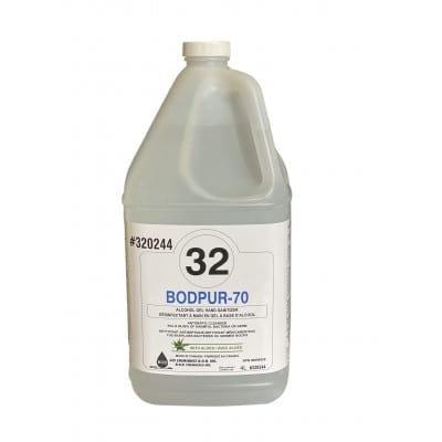Désinfectant BODPUR-70 (4 litres)