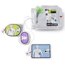 ZOLL CPR Uni-padz (adulte, enfant)