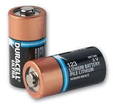 Batterie lithium DEA Zoll