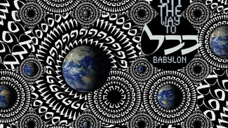 On The Way To Babylon