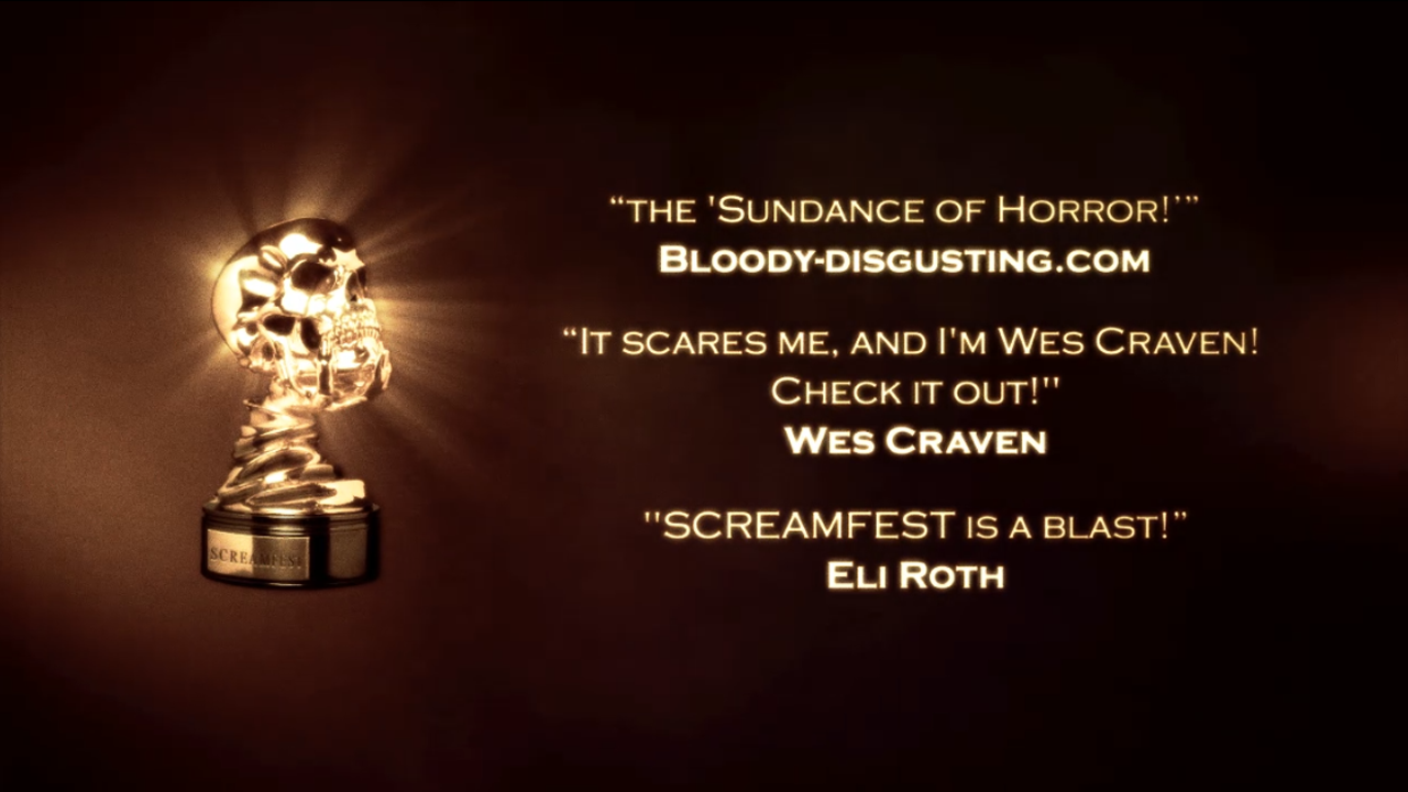 ScreamfestLA Trailer