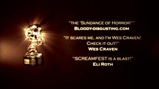 Screamfest 2010 Trailer
