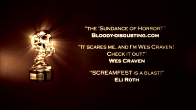 Screamfest 2010 Trailer
