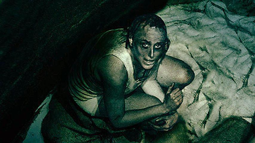 Revenge of the Ringworm Children (2007)