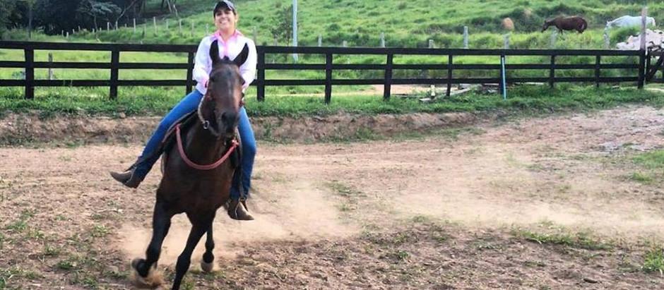 Cavalos e suas missões!