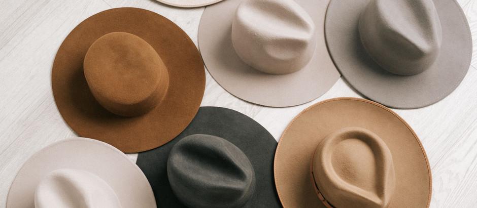 Porta chapéu de ferradura | Jeito de Cowboy
